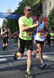 szétválik a maratoni és félmaratoni tav